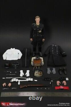 3R GM647 1/6 M32 WWII German SS-Leibstandarte Honor Guard LAH Ultimate Edition