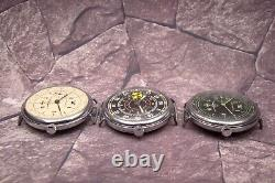 Collection German Watch Pilot Luftwaffe ussr troops radiation Military ww2 Type