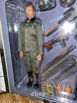 DID WWII German Wehrmacht Heer Albert Halder 16 MIB