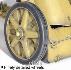 Dragon 75016 1/6 WWII German 5cm White 38 Anti-tank Gun Assembly Model Set Toy