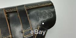 Etui original pour pistolet allemand P38 / german holster ww2