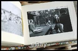 GERMAN RARE VINTAGE ALBUM OF ORIGINAL PHOTO'S SOCIAL HISTORY Pre- WWII 1938