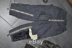 German Air Force Estate Canal Trousers 4 Boots Flight Book Pictures Original Ww2