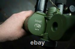 German Carl Zeiss WW2 S. F. 14Z Trench Periscope Binoculars with kit