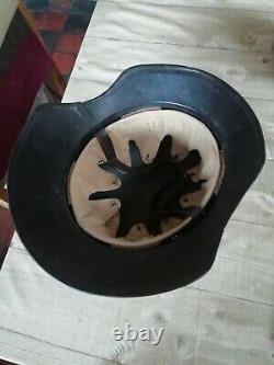 German Helmet RL 2 original ww2