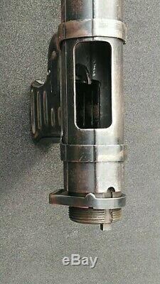 German MP 40, ORIGINAL, WW2, rare