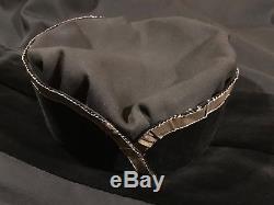 German Original WW2 NSDAP Party Court Judges complete outfit, Robe Hat & Pants