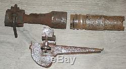 German WW 2 MP 38 40 STG 43 44 K98 original part