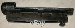 German WW 2 MP 38 40 STG 43 44 original part very good conditions