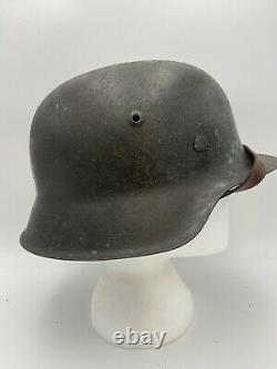 German WW2 Helmet M42 All Original