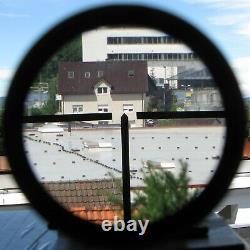German WW2 Sniper Scope 8x Scope EBRA German K98 Sniper Scope 27mm Original