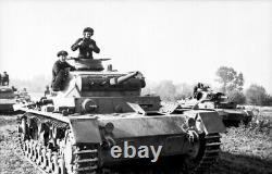 German WW2 Wehrmacht box 5-cm PaK-38/KwK-39 Bd. Z 5103 (PzKpfw III, Panzer III)