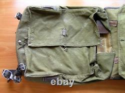 German Wwii Pack (tornister M34) 1940 Original