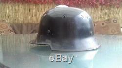 German helmet ww2 original with liner