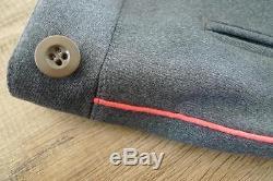 German ww2 Wehrmacht Heer Panzer dress trousers Waffenrock 100% original