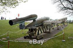 Mega Rare Original Wwii German V-1 Flying Bomb Rudder Ww2 Buzz Bomb Relic! Aaa+