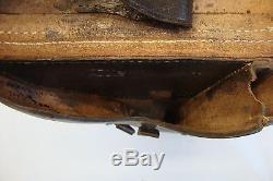 Original Ww2 1936 Dated German Po8 Luger Holster X Kernkloger Berlin