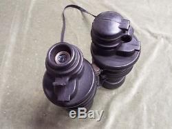 Original Ww2 German Kriegsmarine U-boat Naval Crew 7x50 Binoculars
