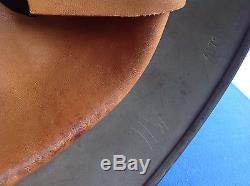 Original Ww2 M35 Et66 German Combat Helmet With Liner & Chin Strap