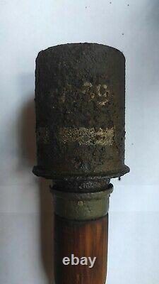 ORIGINAL WWII German Wehrmacht tool SMOKE