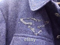 Original German Fallschirmjager Jacket
