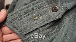 Original German WW 2 Coat elite XX