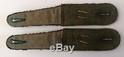 Original German WW 2 Elite Shoulder Boards