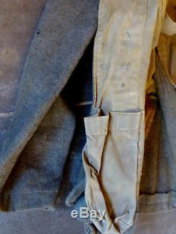 Original German WW 2 Elite Tunic