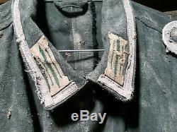 Original German WW 2 M42 Tunic