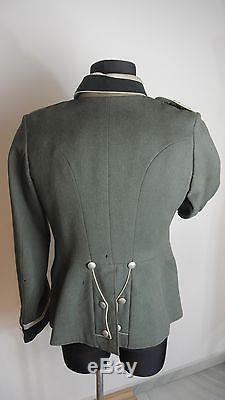 Original German WW 2 Uniforms Infantry good condition