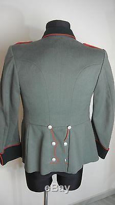 Original German WW 2 Uniforms artillery Excelent condition