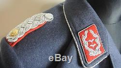 Original German WW 2 uniform Luftwaffe