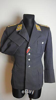 Original German WW 2 uniform Luftwaffe Pilot