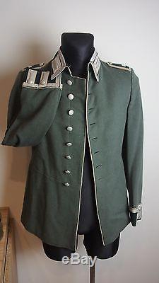 Original German WW 2 uniform infantry
