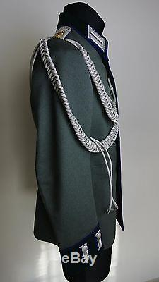 Original German WW 2 uniform tunic Doktor