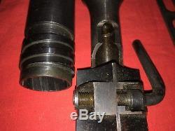 Original German WW2 k98 Accessories, 100% Genuine