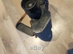 Original German WWII Carl Zeiss blc 7x50 Dienstglas Fernglas wehrmacht