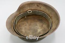 Original German WWII ND M42 Helmet Shell