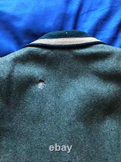 Original German WWII m36 Tunic