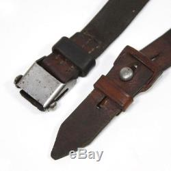 Original K98 German WWII Sling 98k 33/40 Mauser G43 rifle Otto Koberstein
