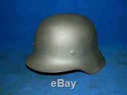 Original WW ll German Helmet WW 2