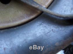 Original WW2 German Army Helmet m42 helmet Finnish Army used
