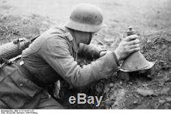 Original WW2 German Hafthohlladung 3