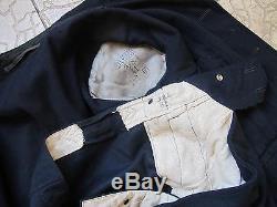 Original WW2 German Kriegsmarine Uniform From 1937