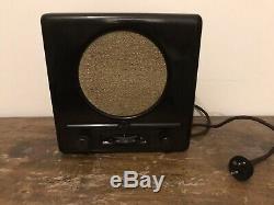 Original WW2 German Radio