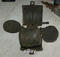 Original WW2 German SD butterfly body