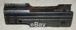 Original WW2 German STG MP-44 original part