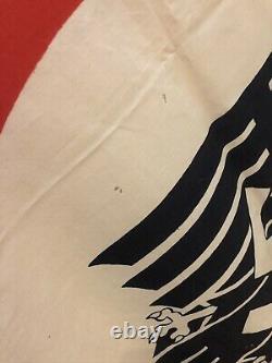 Original WW2 German Sports Flag