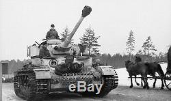 Original WW2 Relic German Panzer III, IV Stug III PzKpfw Track Link / Ostketten