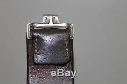 Original WW2 WWII German Army Belts